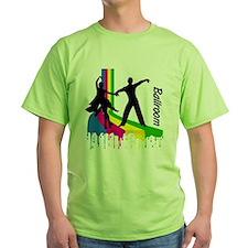 Ballroom Rainbow T-Shirt