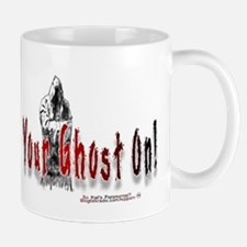 get your ghoat on Mugs