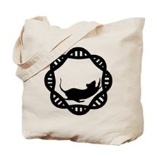 Mr. DNA Tote Bag