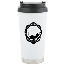 Mr. DNA Travel Mug