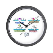 IM Wall Clock