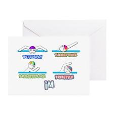 IM Greeting Cards (Pk of 10)