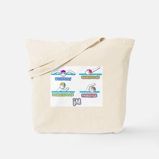 IM Tote Bag