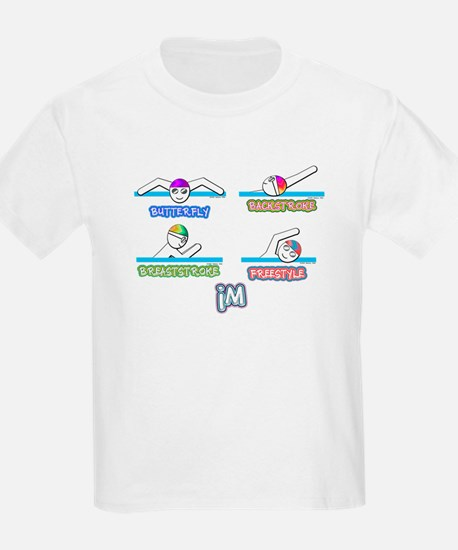 IM Kids T-Shirt