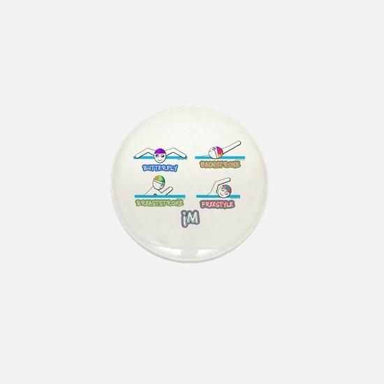 IM Mini Button