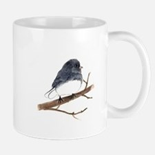 Dark-eyed Junco Mug