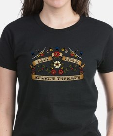 Live Love Speech Therapy T-Shirt