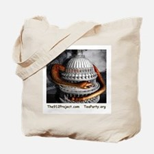 Funny 912 project Tote Bag