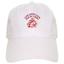 Good Luck Buddha Baseball Cap