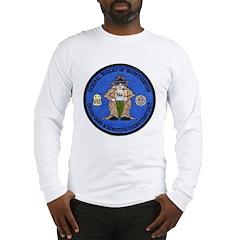 FBI Undercover Long Sleeve T-Shirt