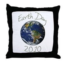 Cute Mothers day 2011 Throw Pillow