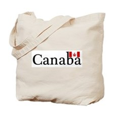 Canaba Tote Bag