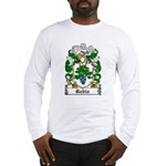 Rubio Coat of Arms Long Sleeve T-Shirt