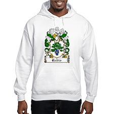 Rubio Coat of Arms Hoodie