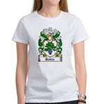Rubio Coat of Arms Women's T-Shirt
