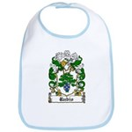 Rubio Coat of Arms Bib