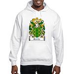 Rueda Coat of Arms Hooded Sweatshirt
