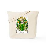 Rueda Coat of Arms Tote Bag