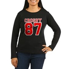 2-crosby Long Sleeve T-Shirt