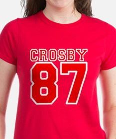 Cute Curling hockey Tee