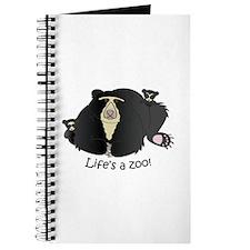 Spectacled Bear Journal