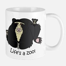 Spectacled Bear Mug