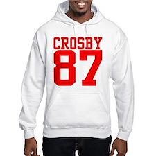 Funny Canadian curling Hoodie