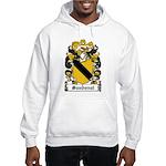 Sandoval Coat of Arms Hooded Sweatshirt