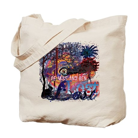 Of Mice and Ben Tote Bag