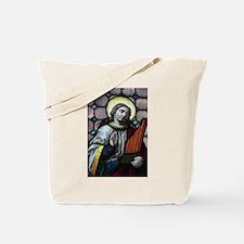 St Cecilia Tote Bag