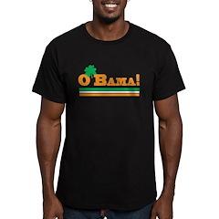 O'Bama Irish Fitted T-Shirt