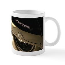 GWS - Mercedes Wheel Mug