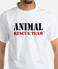 Animal Rescue Team T-Shirt