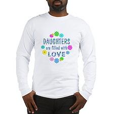 Daughter Long Sleeve T-Shirt