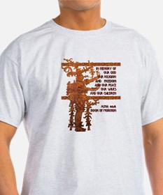 The Title of Liberty story fr T-Shirt