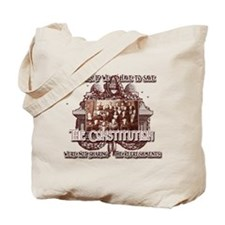 No Refreshments for you, Elder! Tote Bag