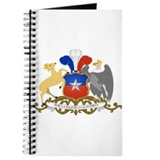 Chile Coat of Arms Journal