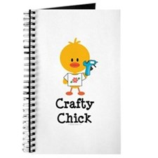 Crafty Chick Journal