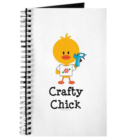Crafty Chick Journal
