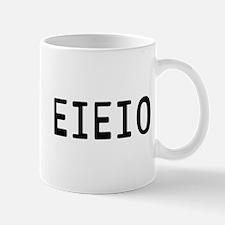 EIEIO Mug