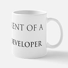 Proud Parent: Software Develo Mug