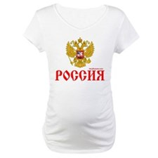 Russian coat of arms Shirt