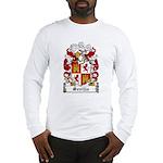 Sevilla Coat of Arms Long Sleeve T-Shirt
