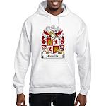 Sevilla Coat of Arms Hooded Sweatshirt