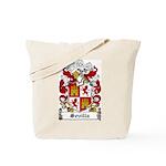 Sevilla Coat of Arms Tote Bag