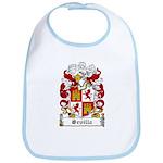 Sevilla Coat of Arms Bib