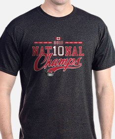 2010 National Champs T-Shirt