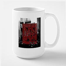 J. Reuben Clark on Promulgate Large Mug