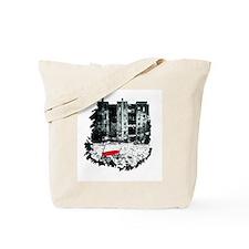 La Pobresa Tote Bag