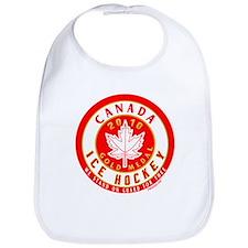 CA Canada Hockey Gold Medal Bib